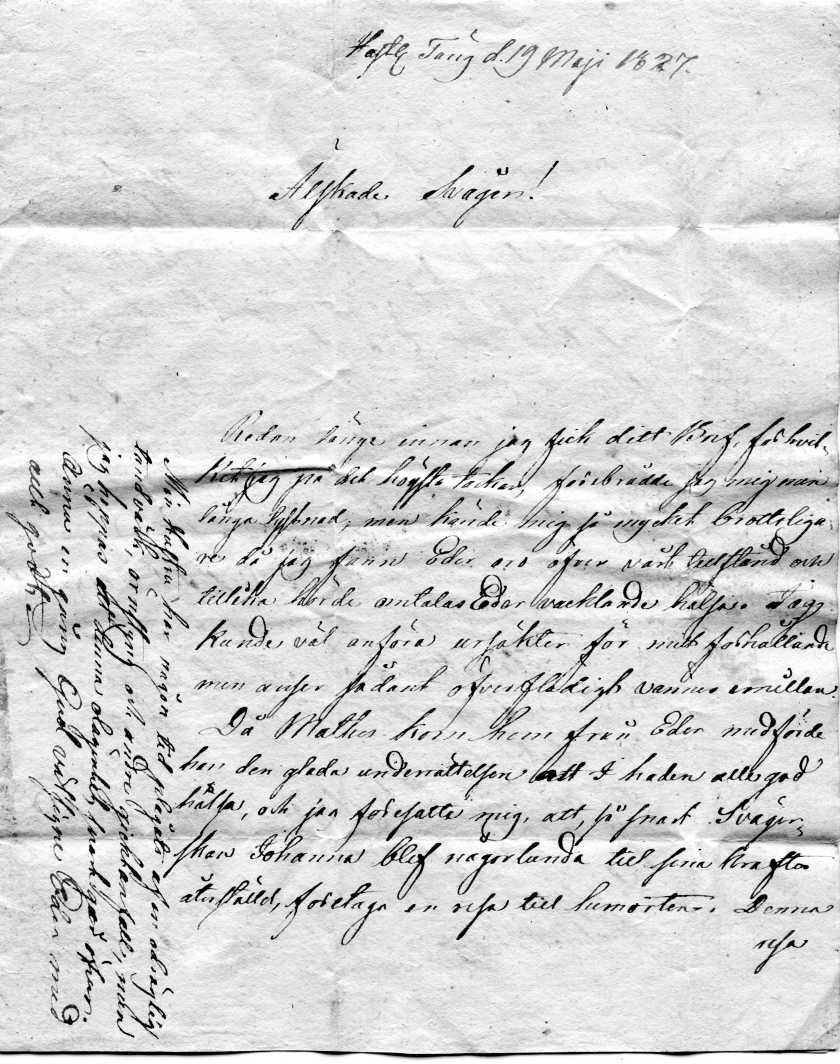 Wahlberg Sven 1827187