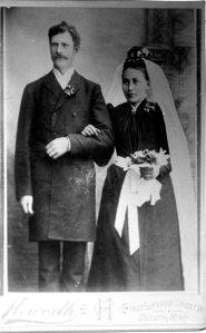Bröllop 1893171
